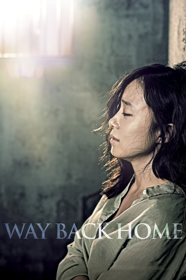 دانلود فیلم Way Back Home 2013 با دوبله فارسی