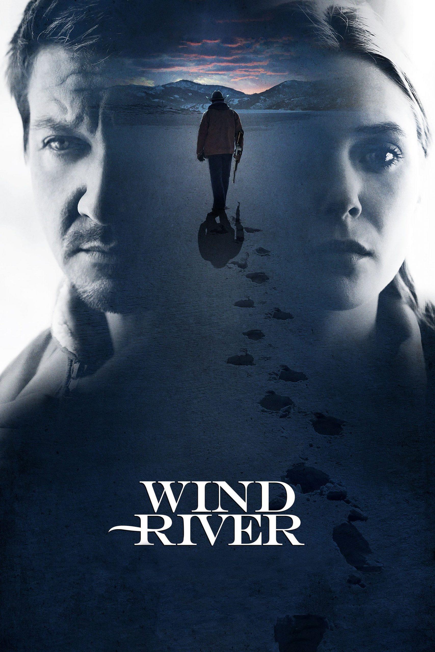 دانلود فیلم Wind River 2017 با دوبله فارسی