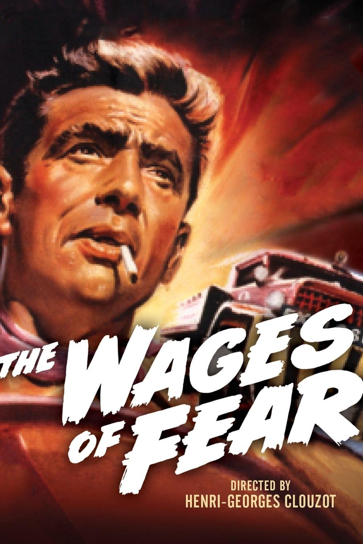 دانلود فیلم The Wages of Fear 1953 با دوبله فارسی