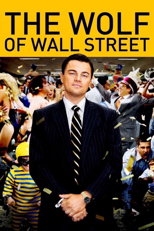 دانلود فیلم The Wolf of Wall Street 2013 با دوبله فارسی