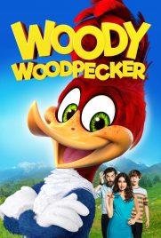 دانلود فیلم Woody Woodpecker 2017 با دوبله فارسی