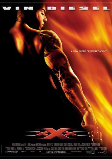 دانلود فیلم 3X 2002 با دوبله فارسی