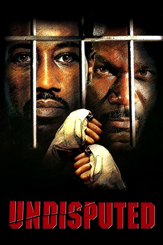 دانلود فیلم Undisputed 2002 با دوبله فارسی