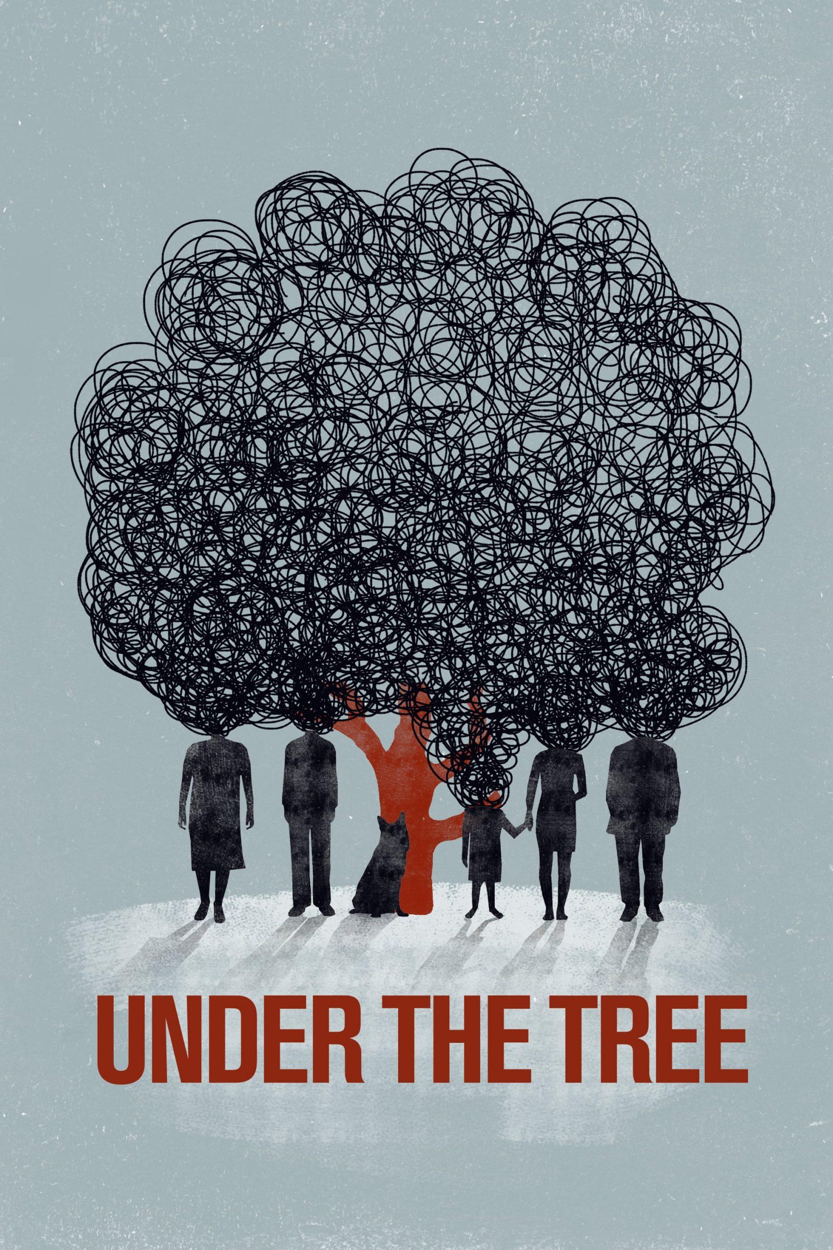 دانلود فیلم Under the Tree 2017 با دوبله فارسی