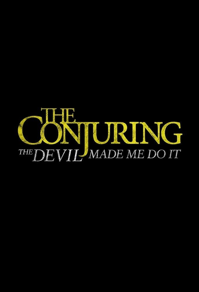 دانلود فیلم The Conjuring: The Devil Made Me Do It 2021
