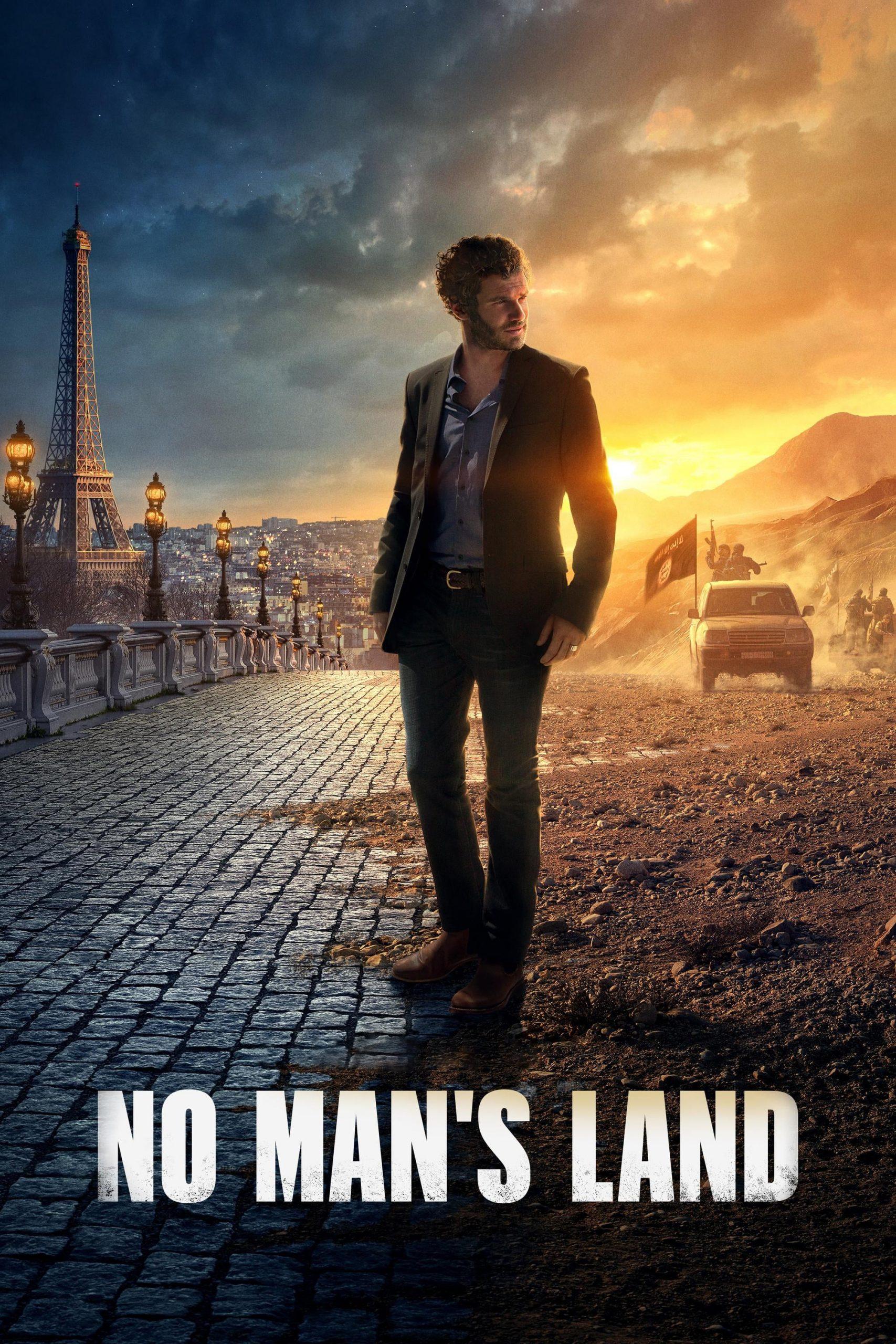 دانلود سریال No Man's Land