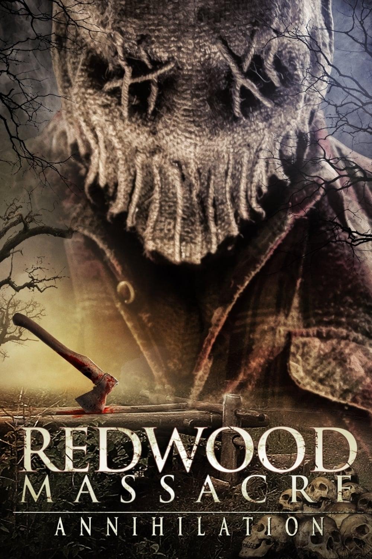 دانلود فیلم Redwood Massacre: Annihilation 2020
