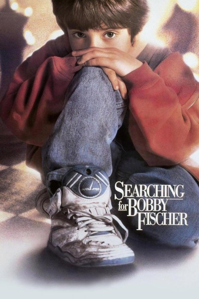 دانلود فیلم Searching for Bobby Fischer 1993
