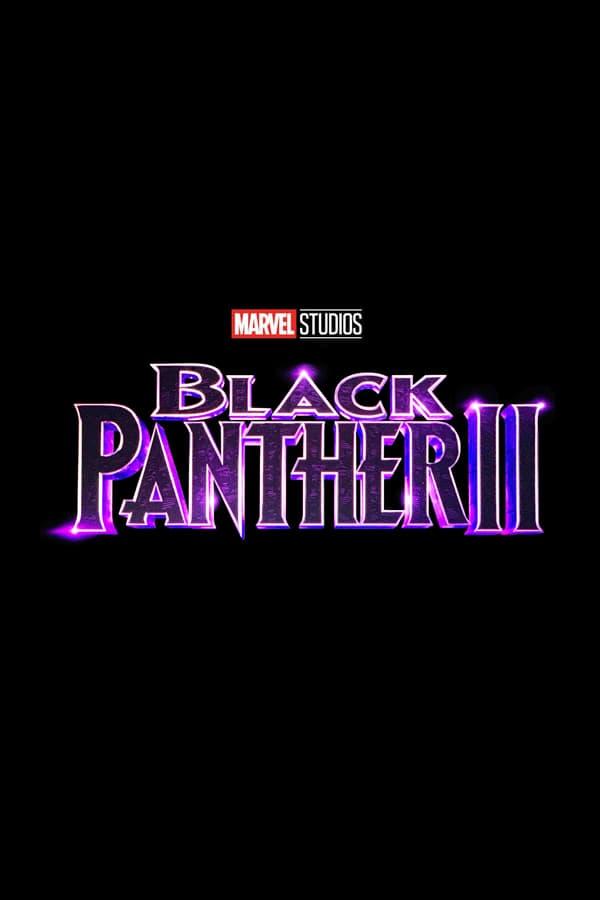 دانلود فیلم Black Panther II 2022