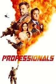 دانلود سریال Professionals