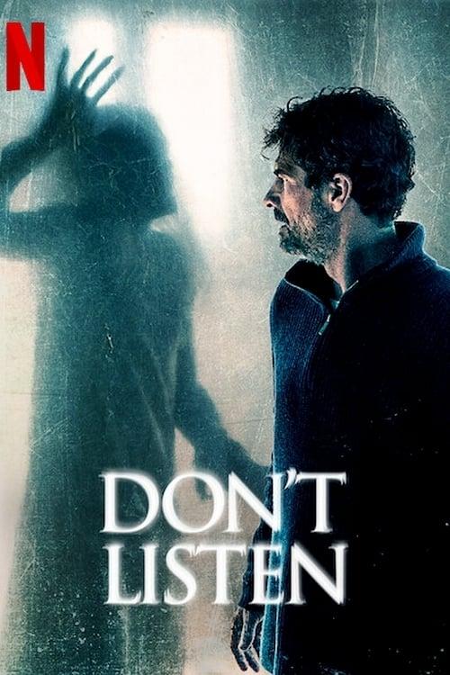 دانلود فیلمDon't Listen 2020 با دوبله فارسی