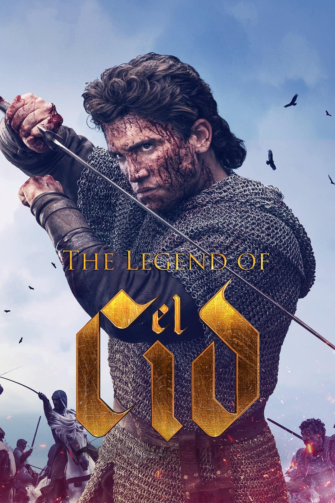 دانلود سریال El Cid