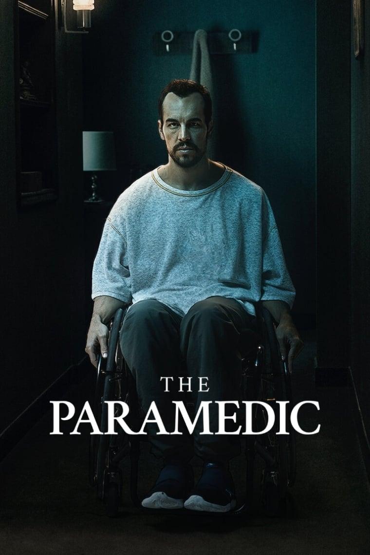 دانلود فیلمThe Paramedic 2020 با دوبله فارسی