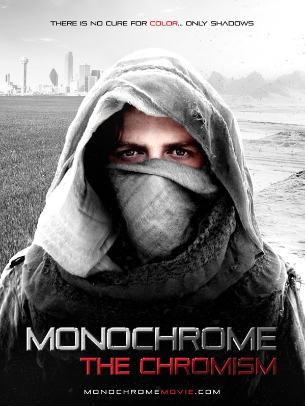 دانلود فیلم Monochrome: The Chromism 2019