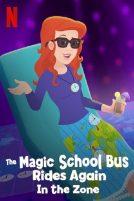 دانلود انیمیشن The Magic School Bus Rides Again in the Zone 2020