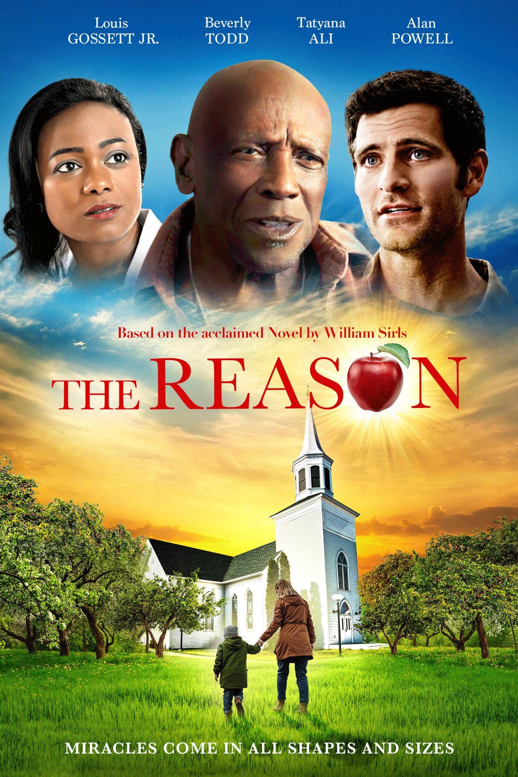 دانلود فیلم The Reason 2018