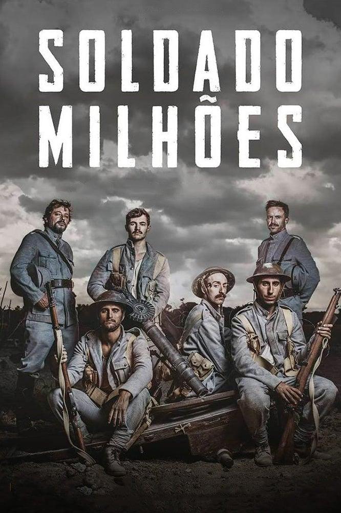 دانلود فیلم Soldier Millions 2018