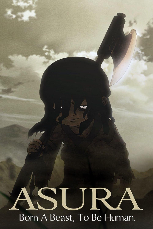 دانلود انیمیشن Ashura 2012