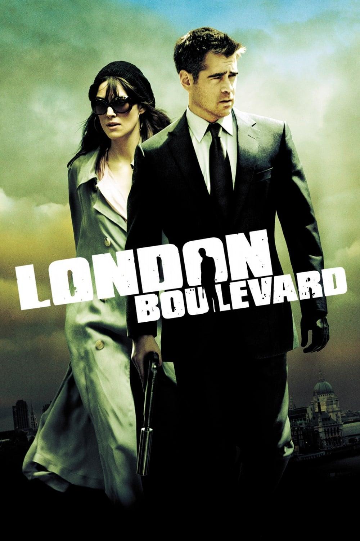 دانلود فیلمLondon Boulevard 2010 با دوبله فارسی