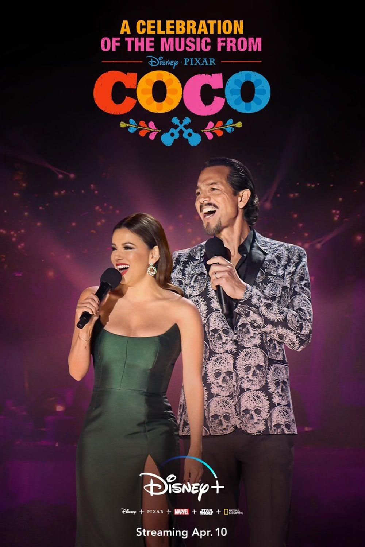 دانلود فیلم A Celebration of the Music from Coco 2020