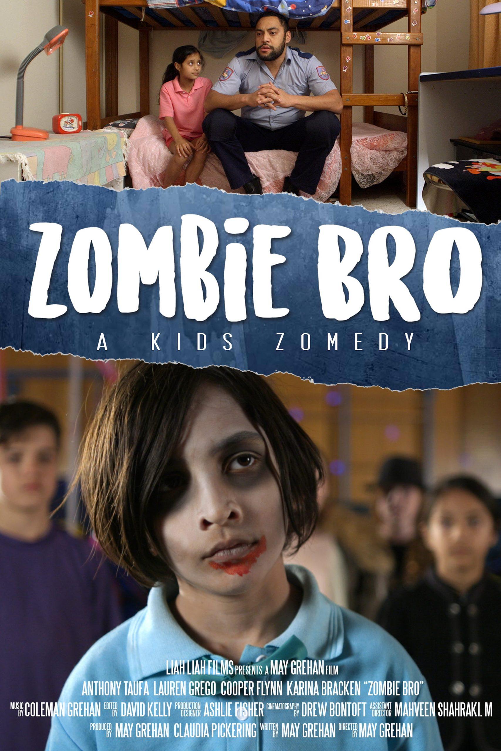 دانلود فیلم Zombie Bro 2019