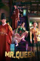 دانلود سریال Mr. Queen با دوبله فارسی