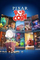 دانلود انیمیشن سریالی Pixar Popcorn