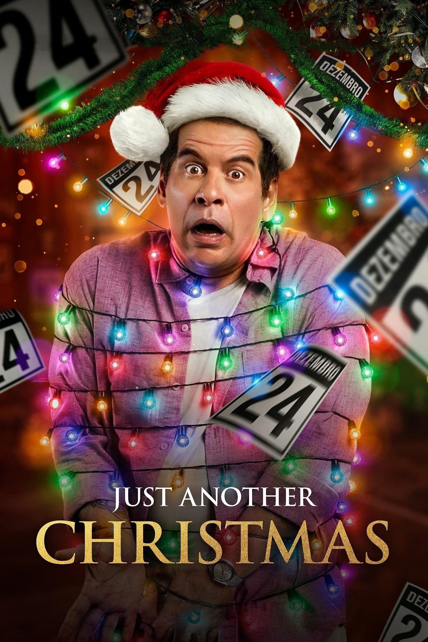 دانلود فیلم Just Another Christmas 2020