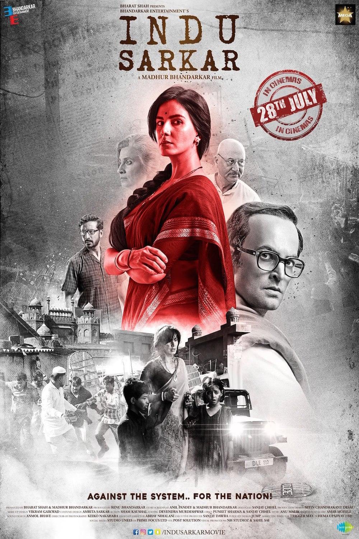 دانلود فیلم Indu Sarkar 2017
