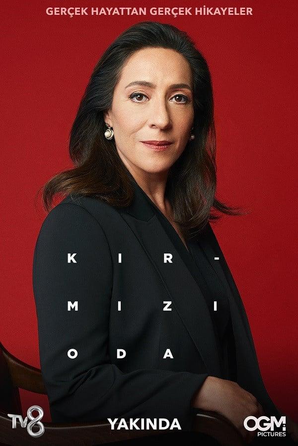 دانلود سریالKirmizi Oda با دوبله فارسی