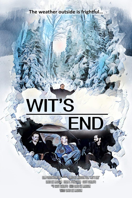 دانلود فیلم Wit's End 2020