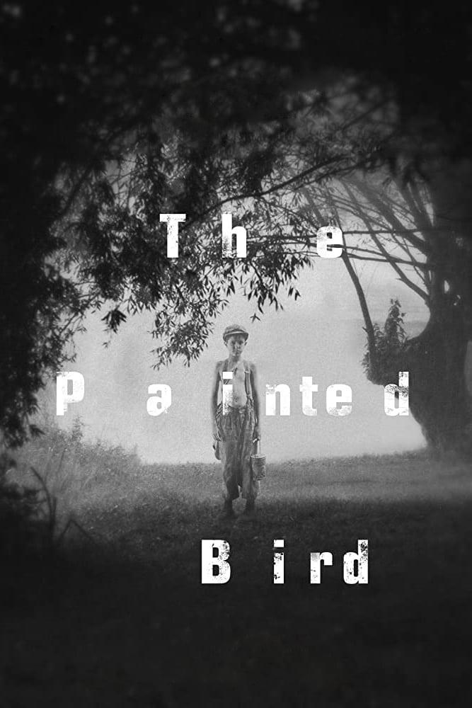 دانلود فیلمThe Painted Bird 2019 با دوبله فارسی
