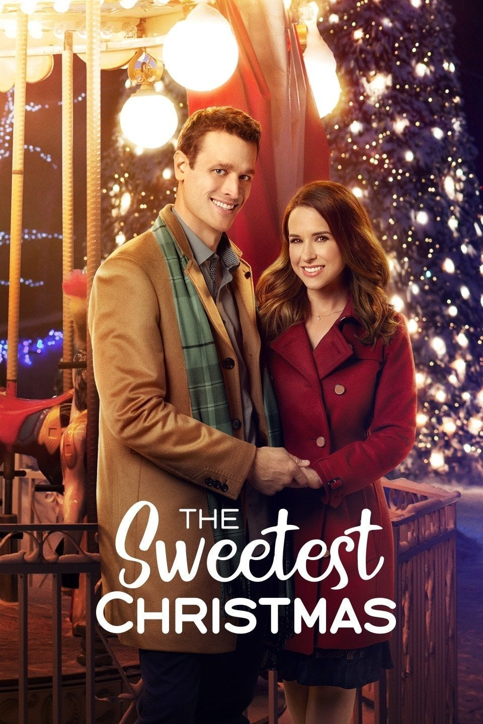 دانلود فیلم The Sweetest Christmas 2017