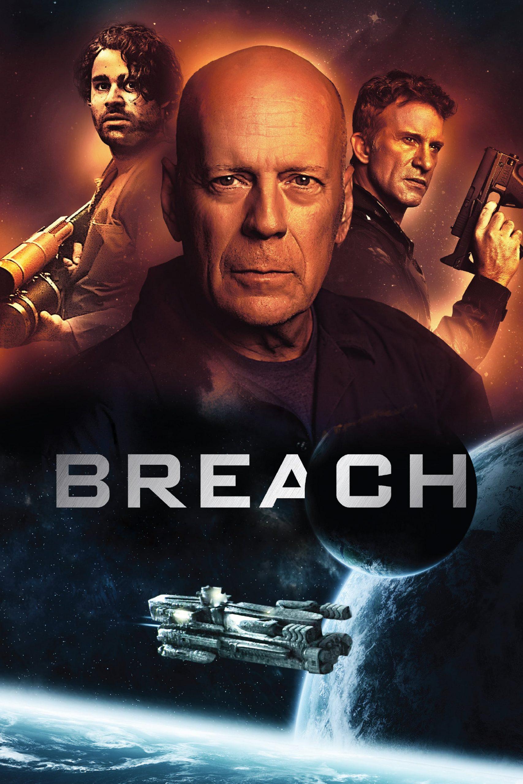 دانلود فیلمBreach 2020 با دوبله فارسی