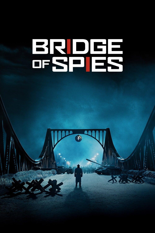 دانلود فیلمBridge of Spies 2015 با دوبله فارسی