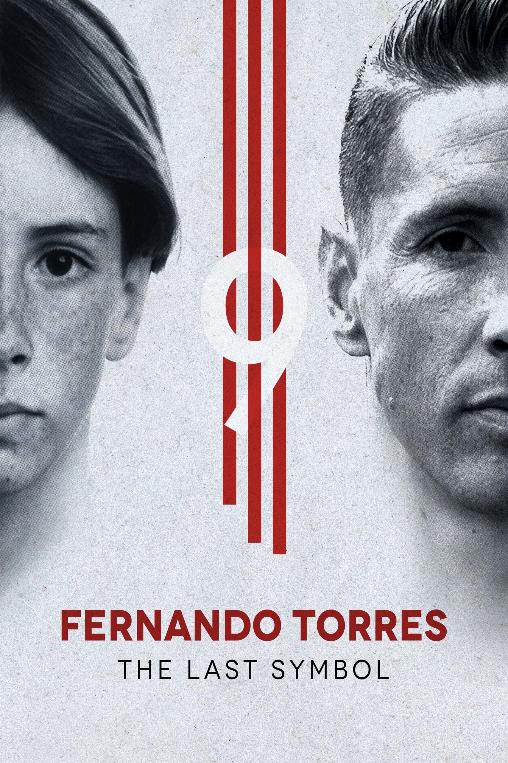 دانلود فیلم Fernando Torres: The Last Symbol 2020