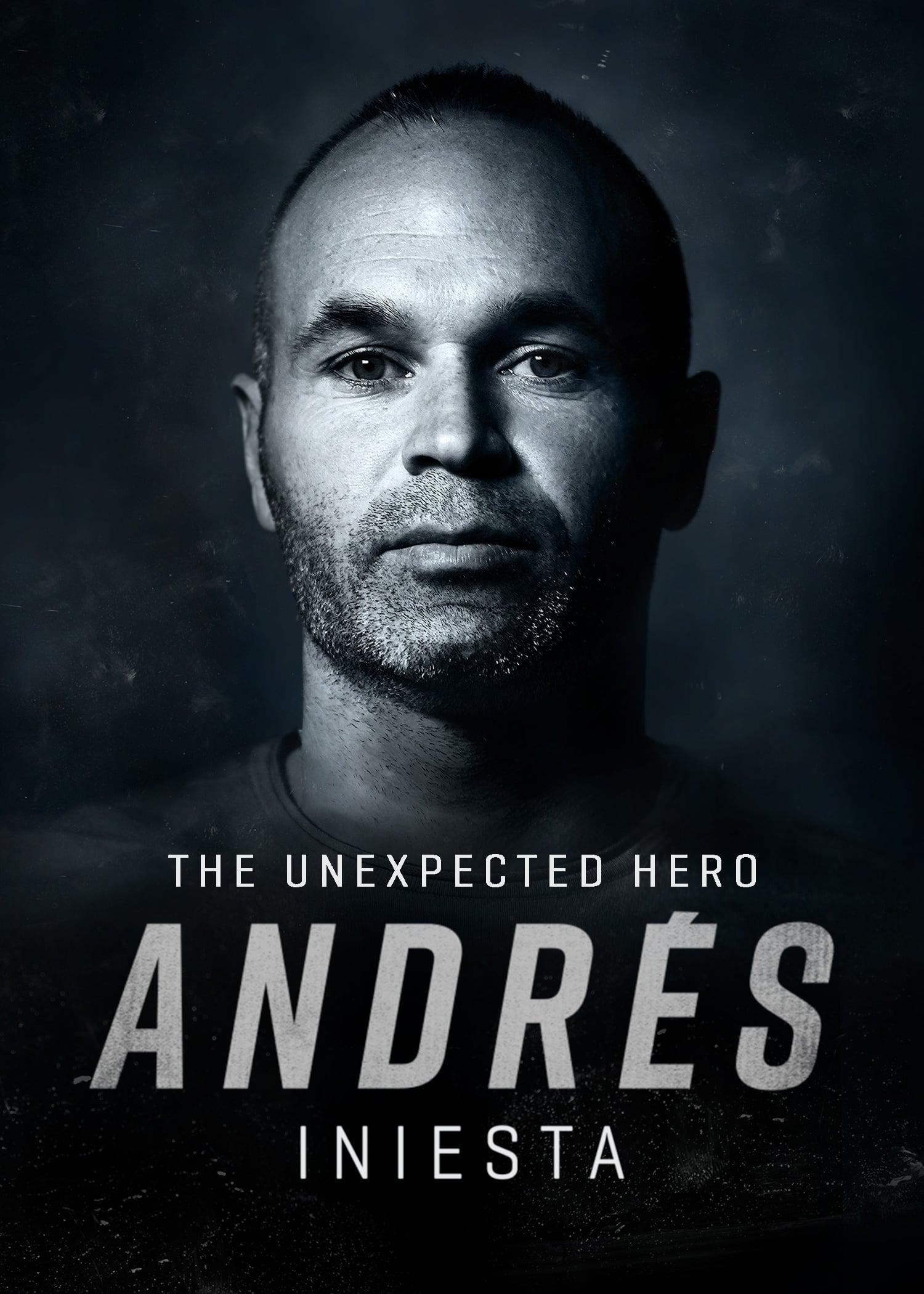 دانلود فیلمAndres Iniesta: The Unexpected Hero 2020 با دوبله فارسی