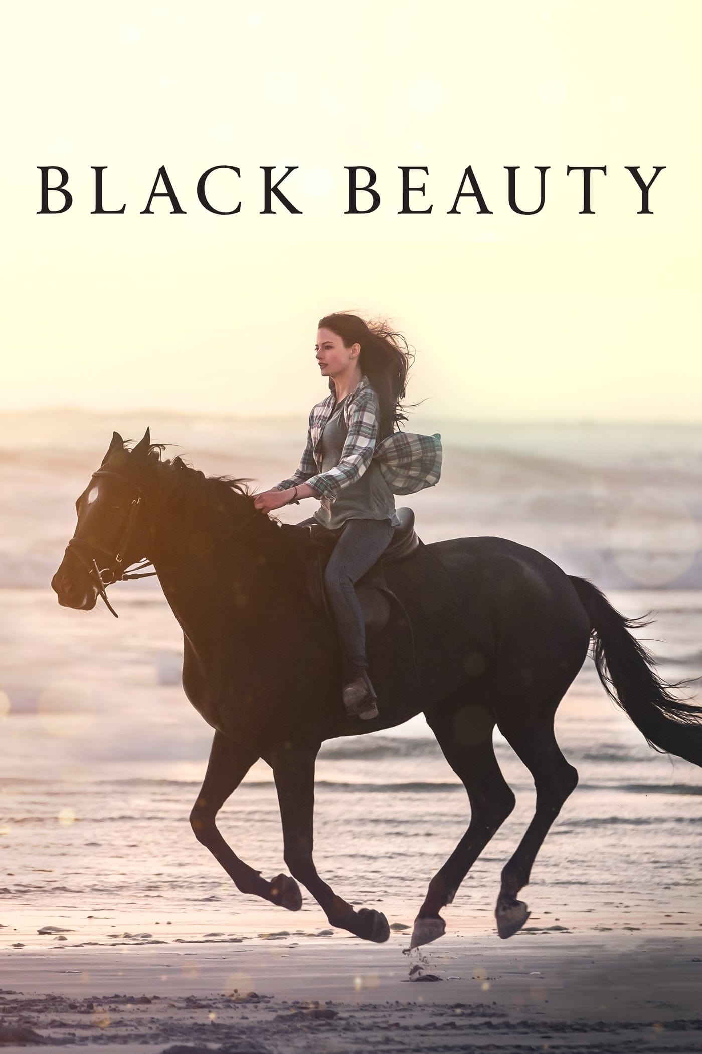 دانلود فیلمBlack Beauty 2020 با دوبله فارسی