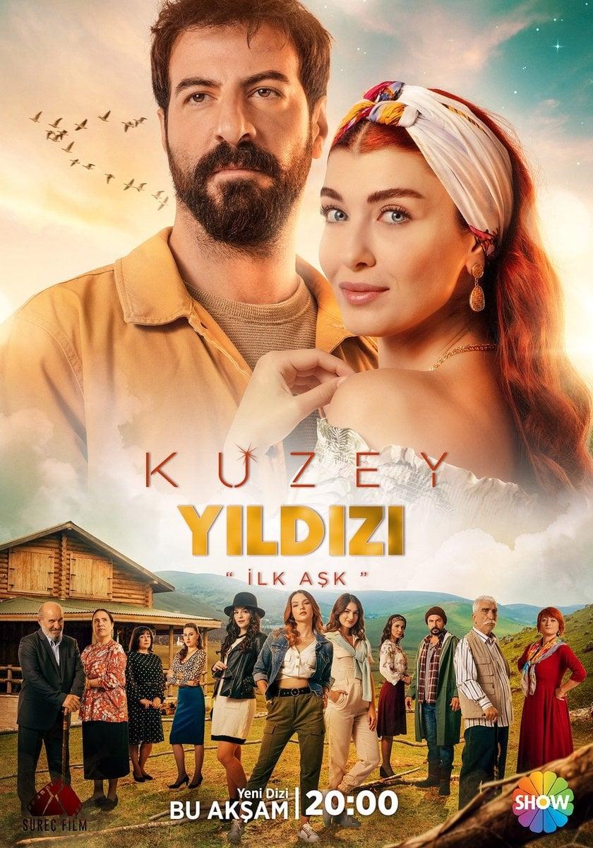 دانلود سریالKuzey Yildizi با دوبله فارسی