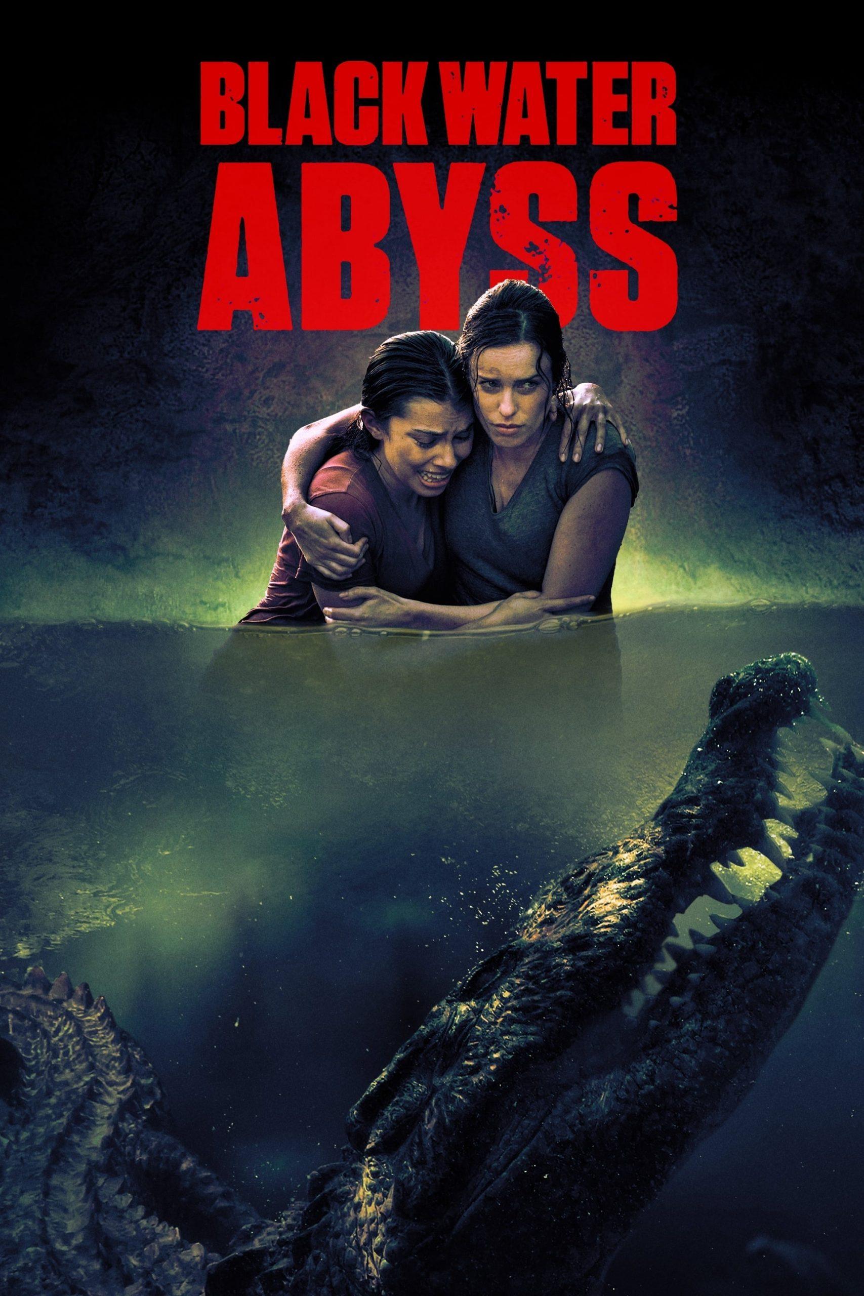 دانلود فیلمBlack Water: Abyss 2020 با دوبله فارسی