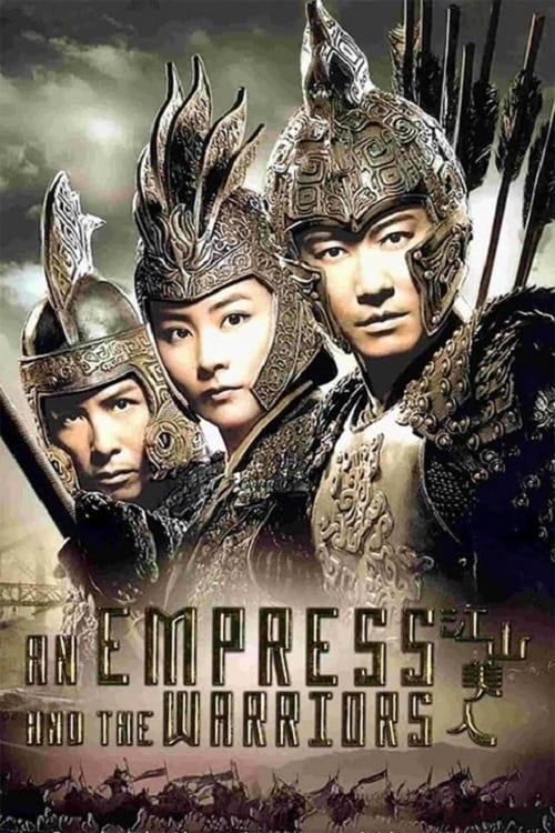 دانلود فیلم An Empress and the Warriors 2008