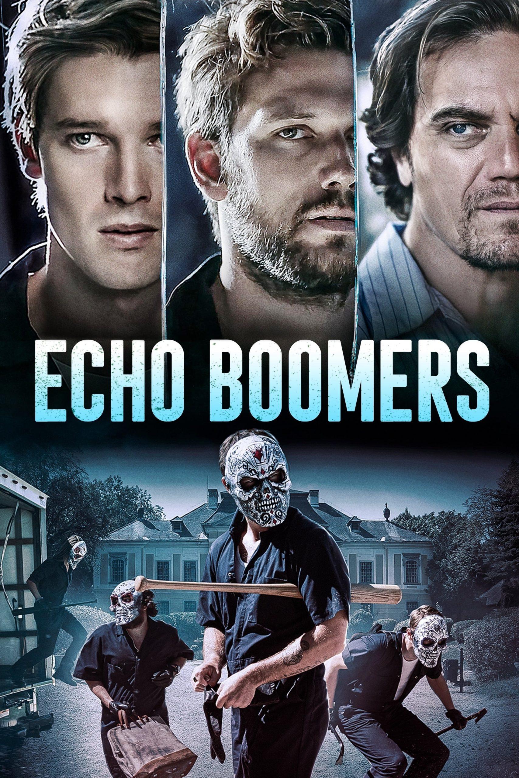 دانلود فیلم Echo Boomers 2020