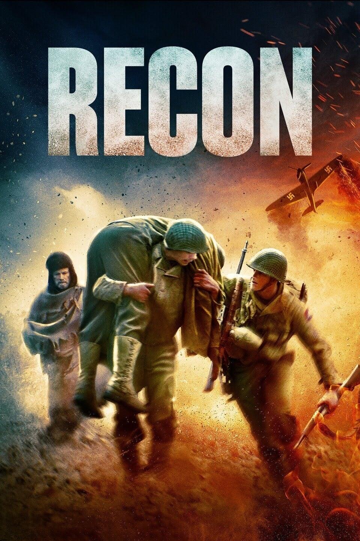دانلود فیلمRecon 2019 با دوبله فارسی