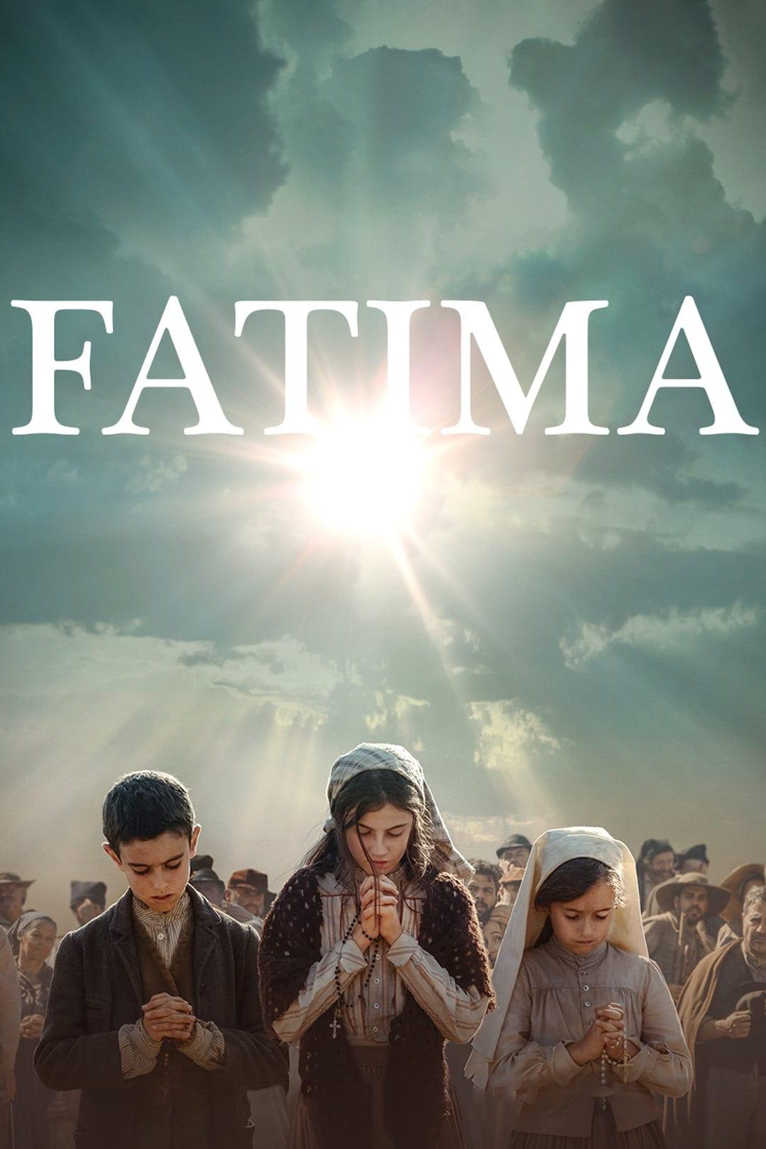 دانلود فیلم Fatima 2020