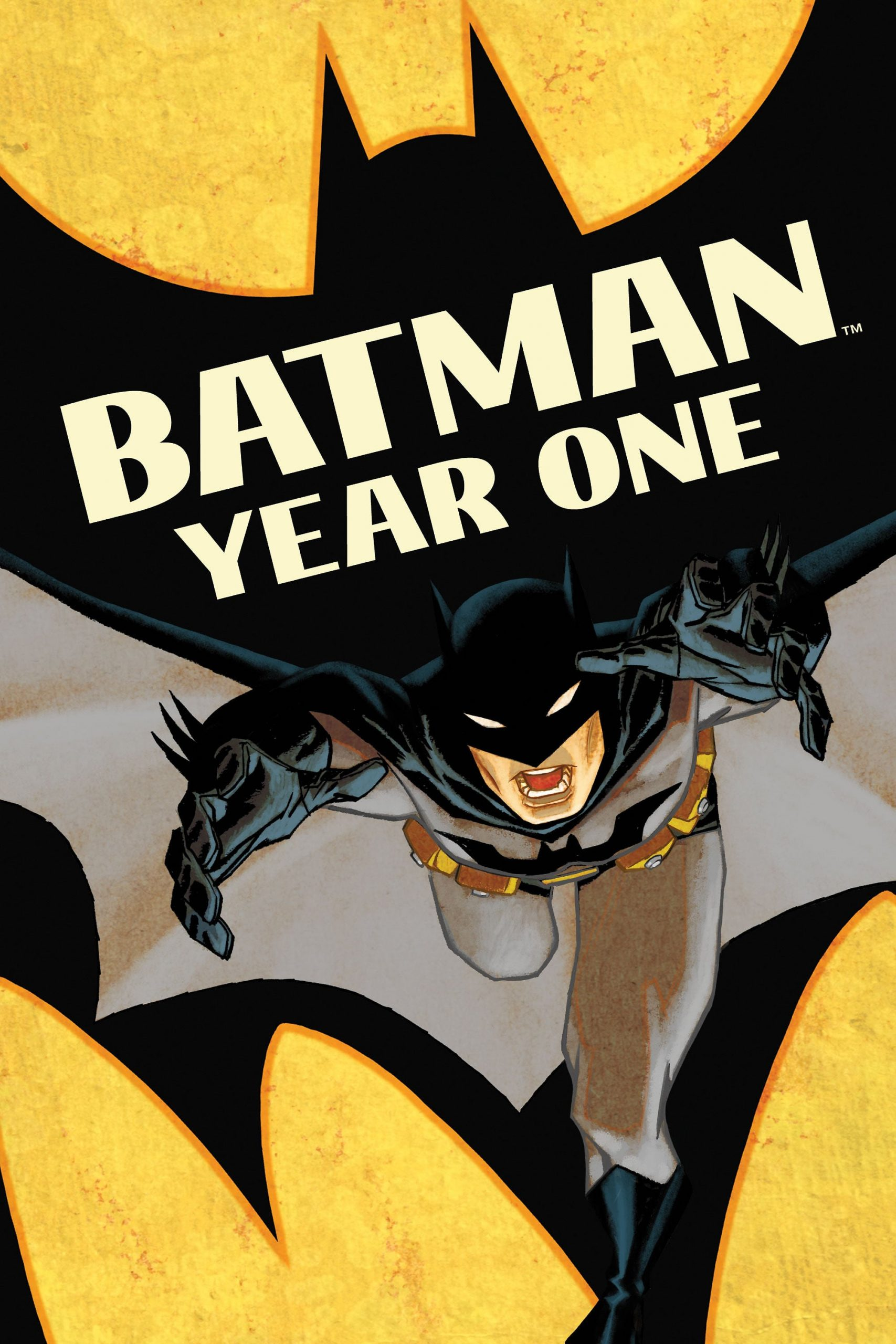 دانلود انیمیشنBatman: Year One 2011