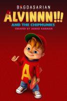 دانلود انیمیشن سریالی Alvinnn!!! and The Chipmunks با دوبله فارسی