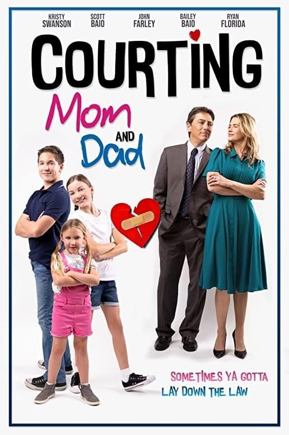 دانلود فیلم Courting Mom and Dad 2021