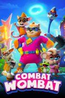 دانلود انیمیشن Combat Wombat 2020 با دوبله فارسی