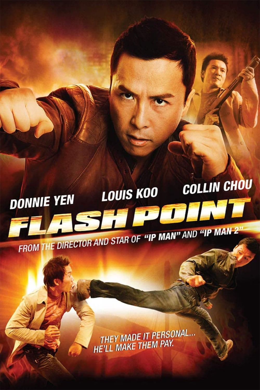 دانلود فیلم Flash Point 2007