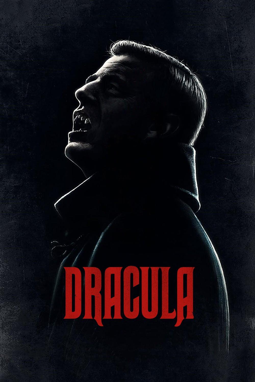 دانلود سریال Dracula با دوبله فارسی